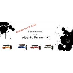 LBTRAP+CLASES CON ALBERTO...