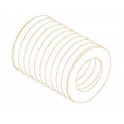 Inserton 5x8x10